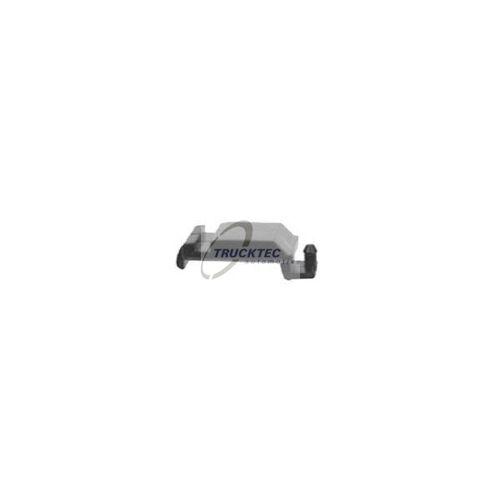 TRUCKTEC AUTOMOTIVE  MERCEDES-BENZ 02.53.019 1237200104,1237200104ncpl1,A1237200104  A1237200104ncpl1