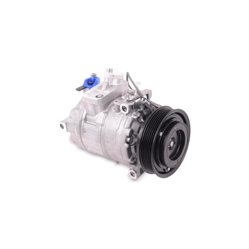 NISSENS Kompressor  89035 Klimakompressor,Klimaanlage Kompressor,Kompressor, Klimaanlage