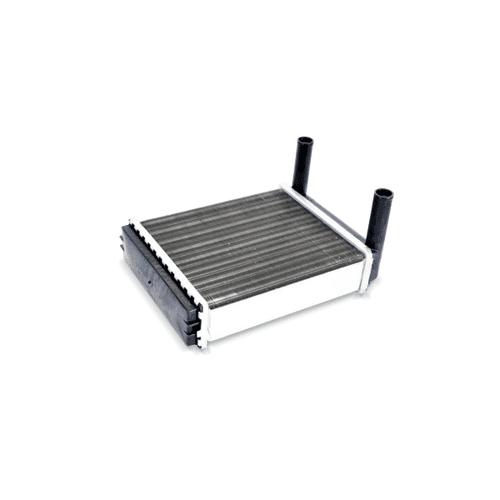 AKS DASIS Wärmetauscher VW 049110N Plattenwärmetauscher,Heizungskühler,Wärmetauscher, Innenraumheizung
