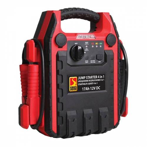 GYS Starthilfe Powerbank  026629