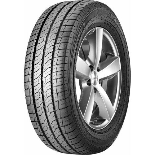 Semperit VAN-LIFE 2 C TL 205/65 R15 102/100T PKW Sommerreifen Reifen 0452119