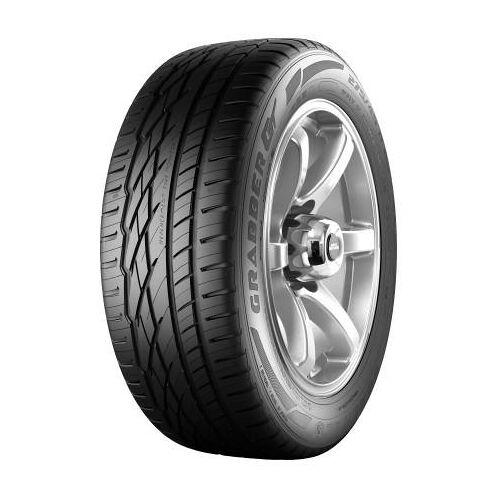 General GRABBER GT FR XL 215/55 R18 99V PKW Sommerreifen Reifen 0450706