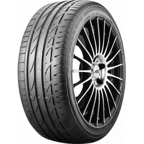 Bridgestone Potenza S001 205/50 R17 89Y PKW Sommerreifen Reifen 7779