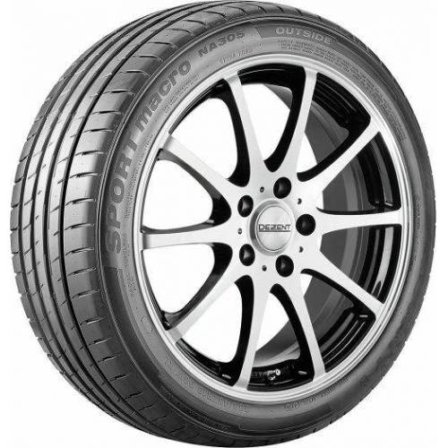 Sunny NA305 215/55 R17 98W PKW Sommerreifen Reifen 3716