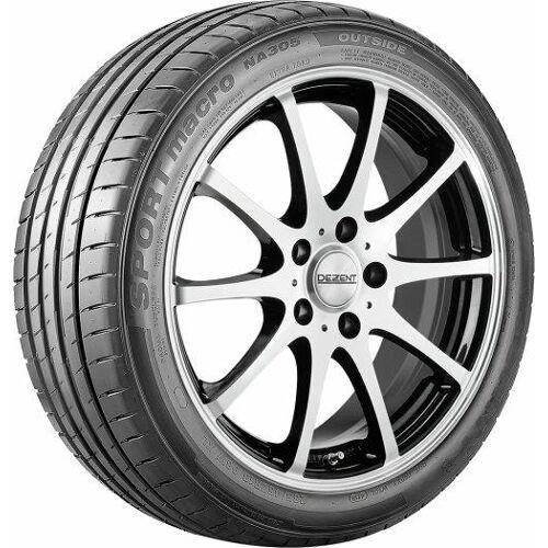 Sunny NA305 205/50 R17 93W PKW Sommerreifen Reifen 3790