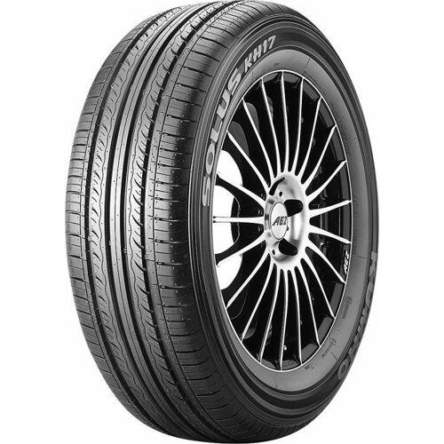 Kumho Solus KH17 155/70 R13 75T PKW Sommerreifen Reifen 2004293
