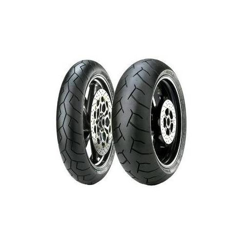 Pirelli Diablo 120/70 R17 58W PKW Sommerreifen Reifen 1430700