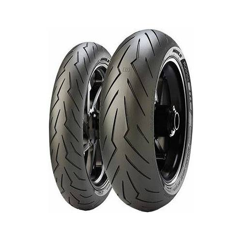 Pirelli Diablo Rosso III 190/50 R17 73W PKW Sommerreifen Reifen 2635700