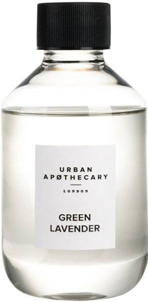 Urban Apothecary Diffuser Refill - Green Lavender 200 ml Raumduft