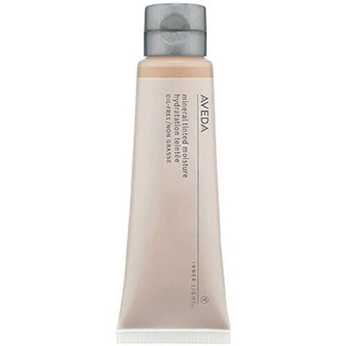 Aveda InnerLight Mineral Tinted Moisture SPF 15 03/Sweet Tea 50 ml Ge