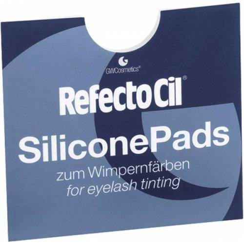 RefectoCil Silicone Pads - 2 Stk.= 1 Set Augenpads