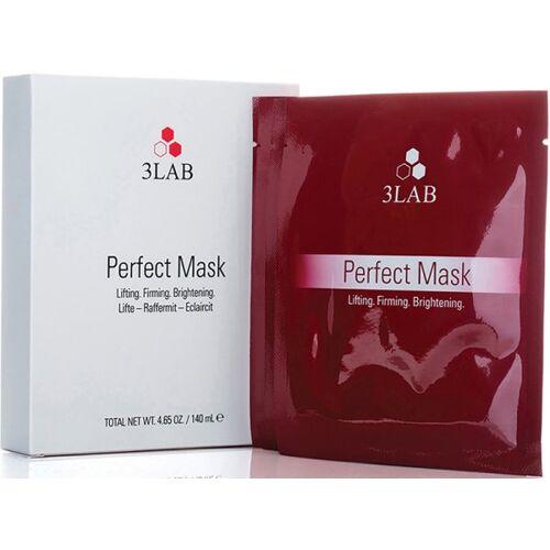 3LAB Perfect Mask 132 ML 5 Stk. Tuchmaske