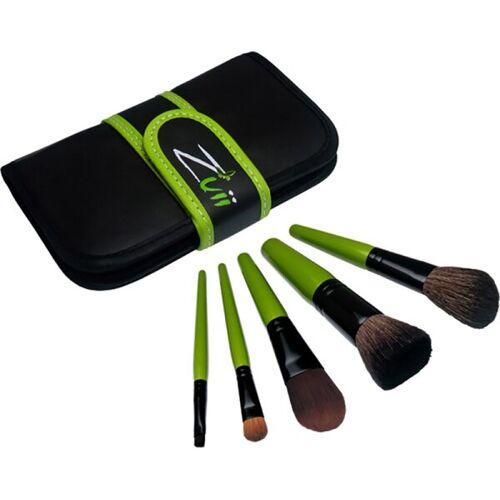 Zuii Organic Pinsel Set 5 Stk Pinselset