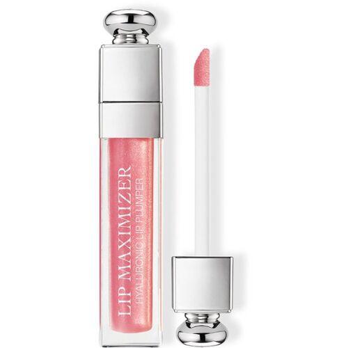 Christian Dior Addict Lip Maximizer 6 ml 010 Holo Pink Lipgloss