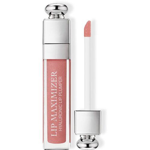 Christian Dior Addict Lip Maximizer 6 ml 012 Rosewood Lipgloss