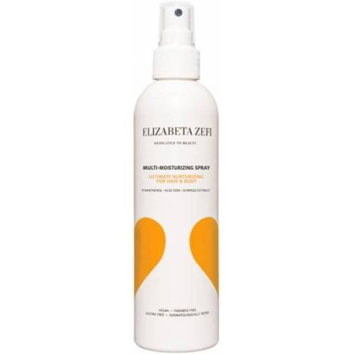 Elizabeta Zefi Multi-Moisturizing Spray 250 ml Haarspray