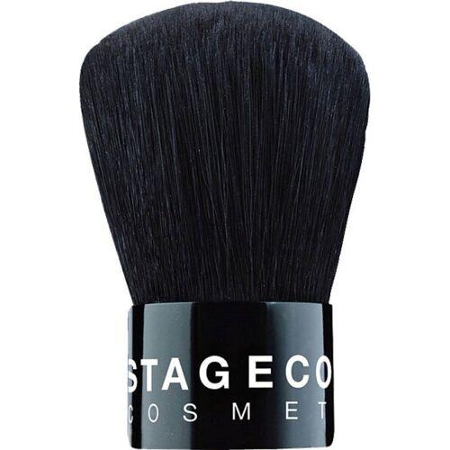 Stagecolor Cosmetics Kabuki Puderpinsel 1 Stk. Kabuki-Pinsel