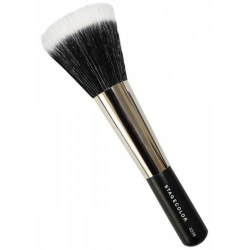Stagecolor Cosmetics Stagecolor Puder/Foundationpinsel stumpf Puderpinsel
