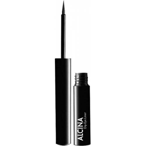 Alcina Dip Eye Liner Black 5 ml Eyeliner
