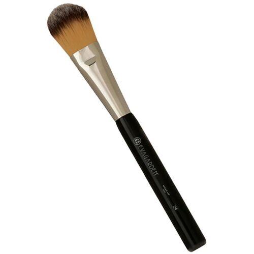 Eva Garden Make-Up-Pinsel Nr. 24 (Foundation) Foundationpinsel