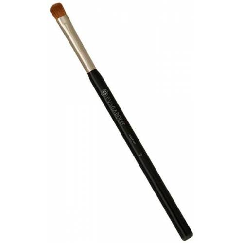 Eva Garden Make-Up-Pinsel Nr. 7 (Katzenzunge) Foundationpinsel