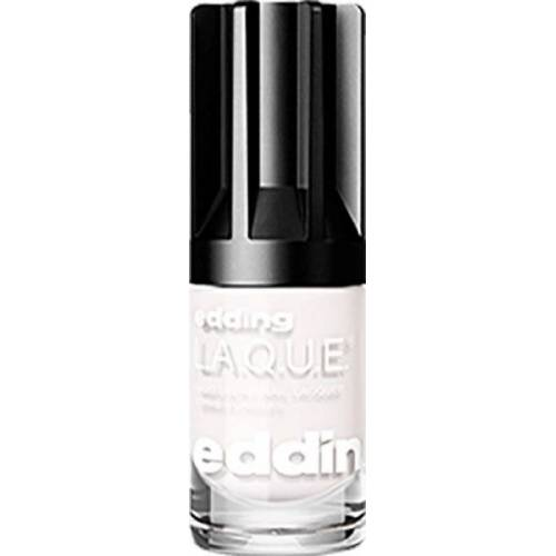 Edding Laque Nagellack White Wedding