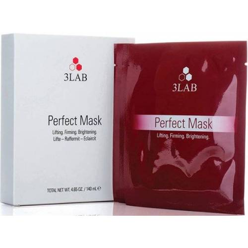 3LAB Perfect Mask 132 ML 5 Stk. Tuchmaske
