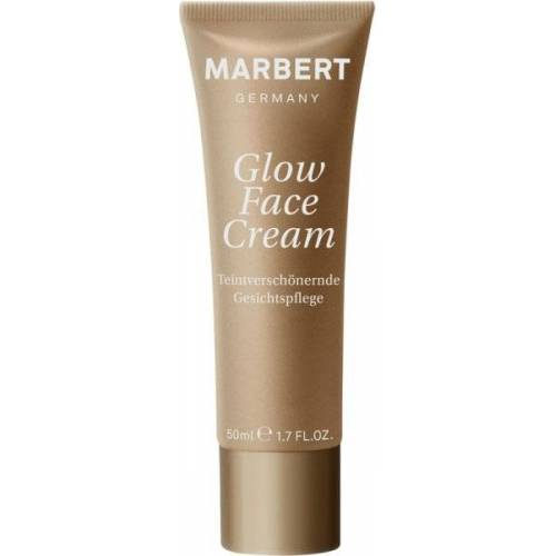 Marbert Glow Face Cream 50 ml Gesichtscreme