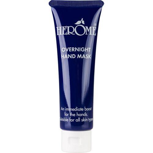 Herôme Overnight Hand Mask 40 ml Handmaske