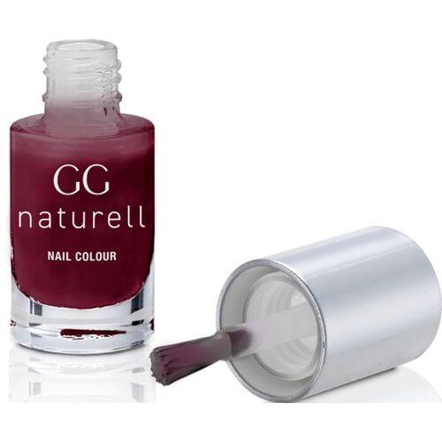 GG naturell Gertraud Gruber GG naturell Nail Colour 60 Brombeere 5 ml Nagellack