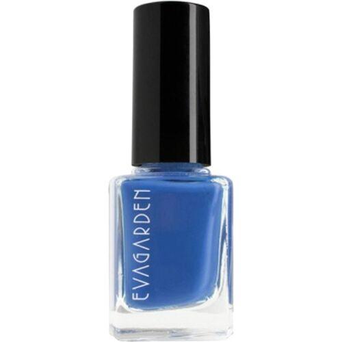 """Eva Garden Nail Polish """"Long Lasting"""" Nagellack 674 dunkelblau 10 ml"""