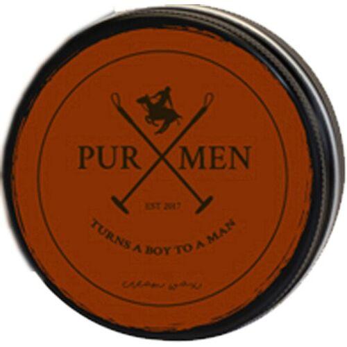 Pur Hair Pur Men Cream Wax 100 ml Haarwachs