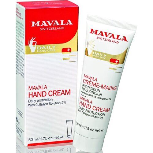 Mavala Handcreme mit Colagen 50 ml