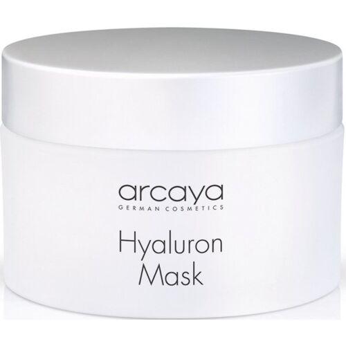 Arcaya Hyaluron Mask 100 ml Gesichtsmaske