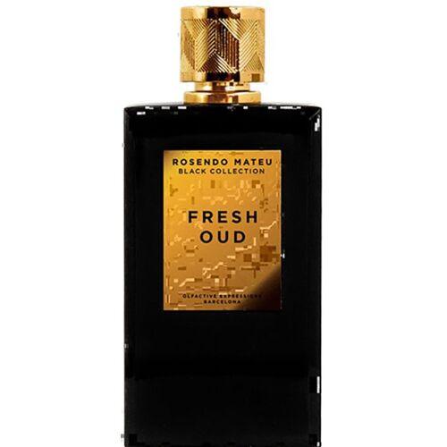 Rosendo Mateu Fresh Oud Parfum 100 ml Eau de Parfum