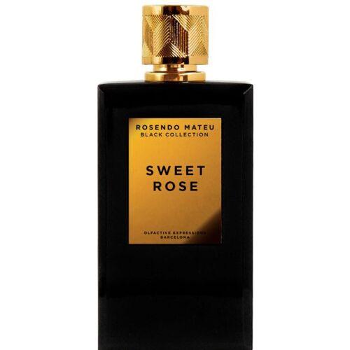 Rosendo Mateu Sweet Rose Parfum 100 ml Eau de Parfum