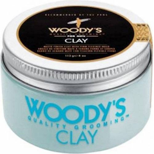 Woody's Clay 96 g Haargel