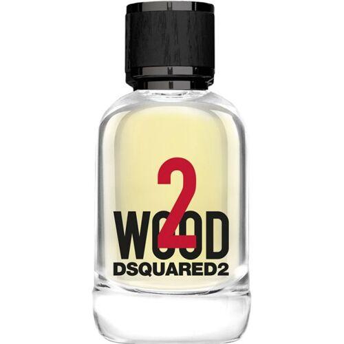 DSQUARED2 Dsquared² 2 Wood Eau de Toilette (EdT) 50 ml Parfüm
