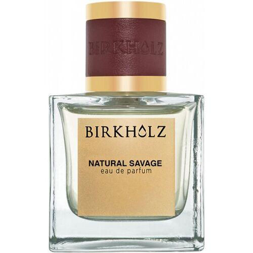 Birkholz Natural Savage Eau de Parfum 30ml Parfüm