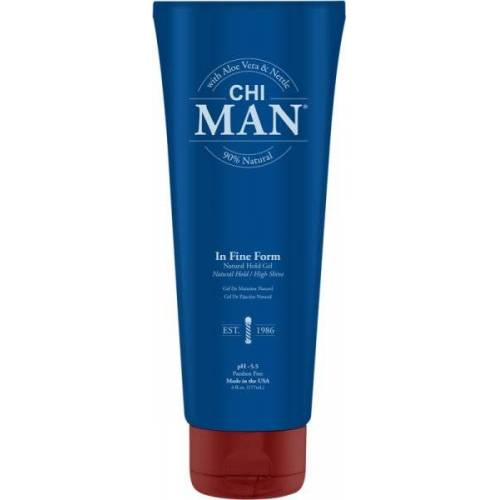 CHI In Fine Form Natural Hold Gel 177 ml Haargel