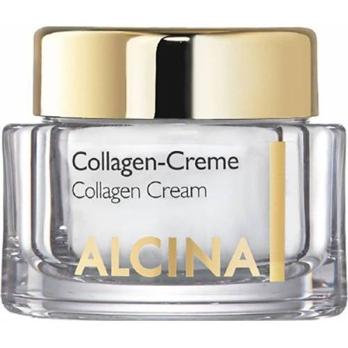 Alcina E Collagen-Creme 250 ml Gesichtscreme