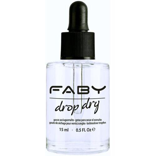 Faby Drop Dry 15 ml Nagellacktrockner