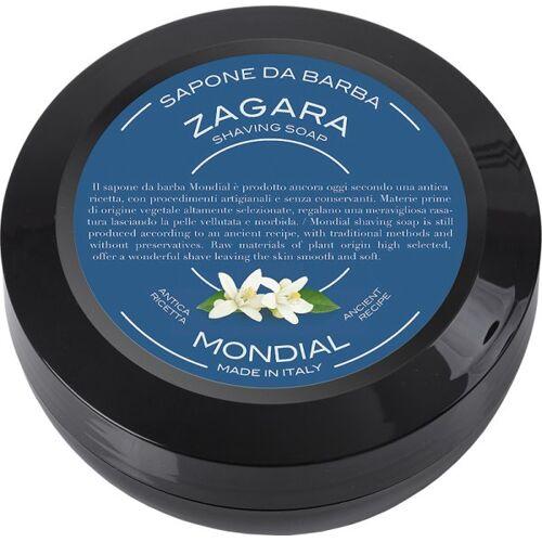 Mondial Luxury Shaving Soap Travel Pack 60 g Zagara Rasierseife
