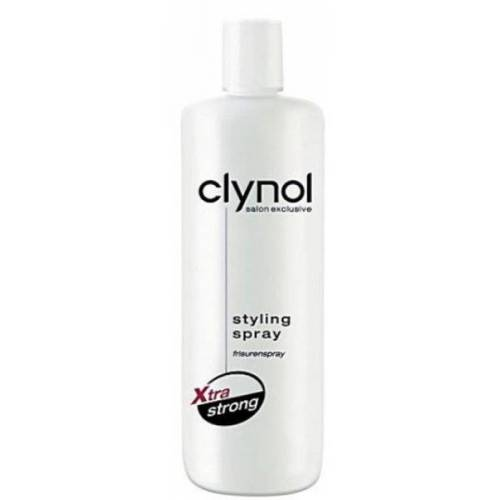 Clynol Frisurenspray xtra strong 1000 ml Haarspray