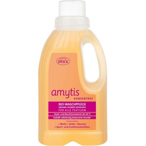 Speick Naturkosmetik Amytis Waschmittel Konzentrat 500 ml