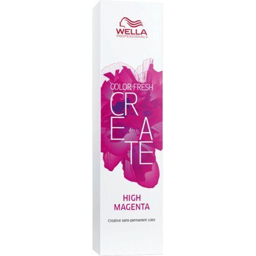 Wella Color Fresh Create 60 ml High Magenta Haarfarbe