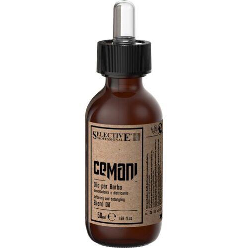 Selective Professional Cemani Beard Oil 50 ml Bartöl