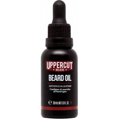 Uppercut Deluxe Uppercut Beard Oil 30 ml Bartöl