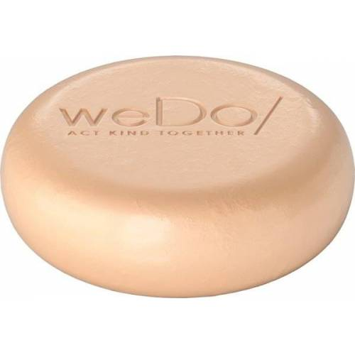 weDo/ Professional No Plastic Shampoo 80 g Festes Shampoo