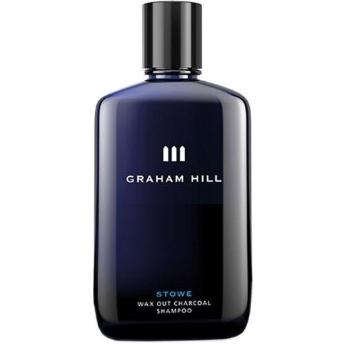 Graham Hill Stowe Wax Out Charcoal Shampoo 250 ml